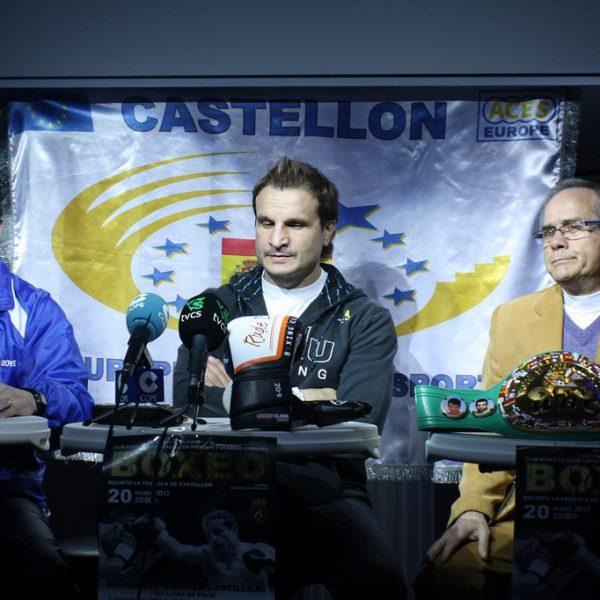 Javier Castellejo