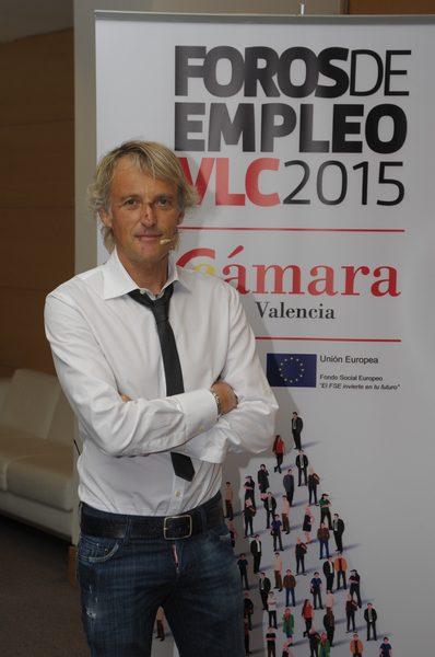 Foros de Empleo Cámara de Comercio Valencia, Paterna y Torrente