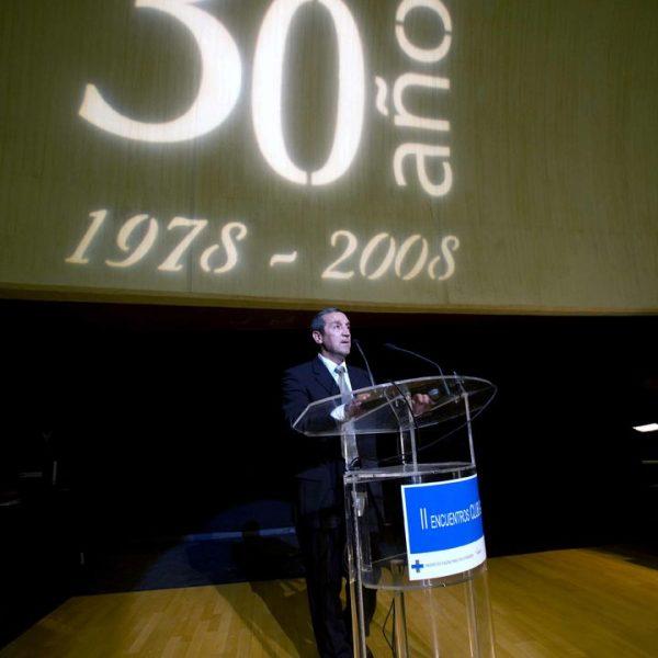 30 Aniversario Gaes
