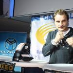Homenaje Javier Castillejo Club de Boxeo de Castellón
