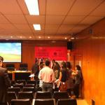 I Seminario AJUB Madrid