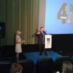 Gala Taller de Cine Fepad Consellería de Sanitat