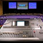 Sonorización y equipo Palau de Congresos