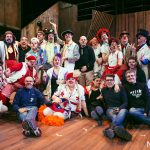 Sonorización teatro Principal para «Payasospital»